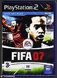 FIFA 07 (PS2) [Importación inglesa]