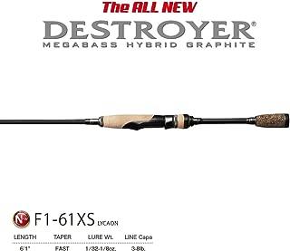 メガバス(Megabass) DESTROYER SP F1-61XS 34176