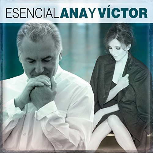Esencial Ana Y Victor (2 Cds).