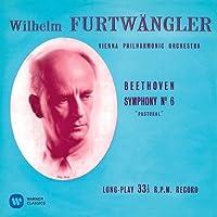 Beethoven: Symphony No.6 'Pastoral' by Wilhelm Furtwangler