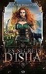 Les secrets d'Isha, tome 1 : Winter par Phaeton