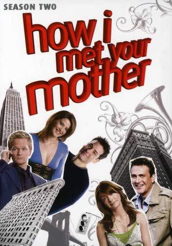 How I Met Your Mother: Season 2, How I Met Your Mother (Seasons)