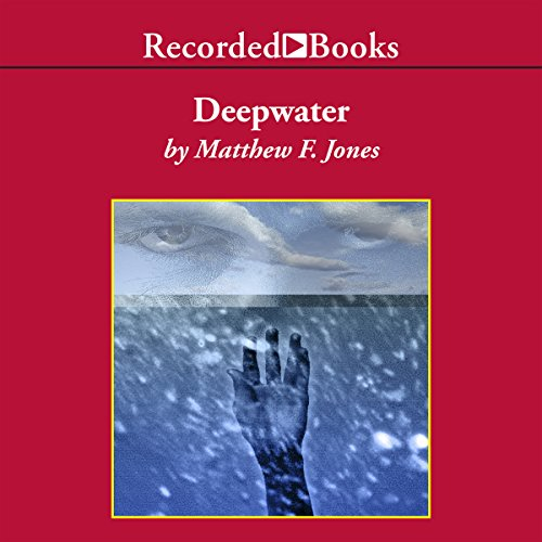Deepwater audiobook cover art