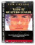 EBOND Nato Il Quattro Luglio Con Tom Cruise Sjb DVD