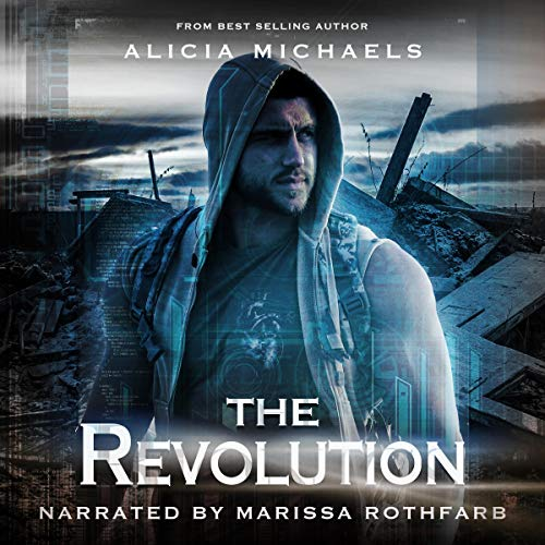 The Revolution Titelbild