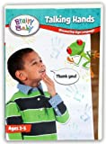Brainy Baby Teach Your Child Sign Language: Talking Hands Discovering Sign Language DVD De...