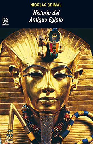 Historia del Antiguo Egipto (Universitaria)