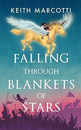 Falling Through Blankets of Stars