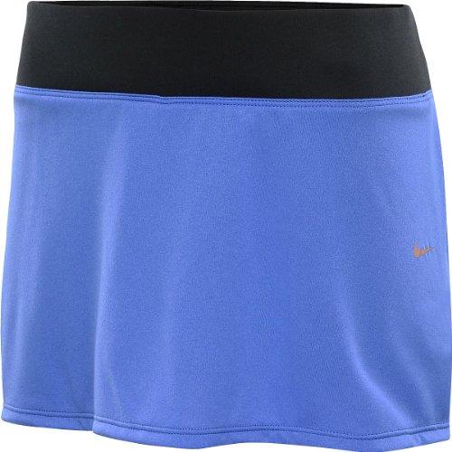 Nike Running/Tennis Knit Skort/Built in Compression Shorts 520312 564 (XL)