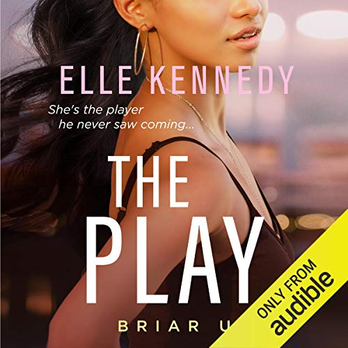 The Play audiobook cover art