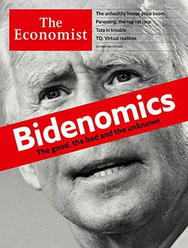 The Economist [UK] Octover 3 - 9 2020 (単号)