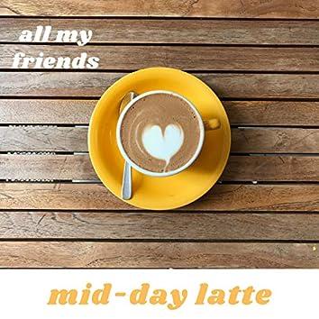 Mid-Day Latte (feat. Emmalee & Daniel Doss)
