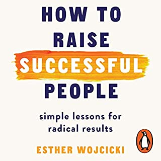 How to Raise Successful People cover art