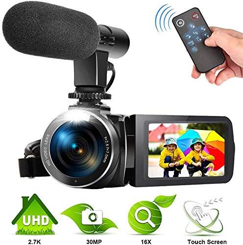 Videokamera 2,7K...