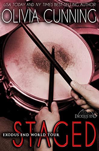 Staged (Exodus End World Tour Book 3) (English Edition)