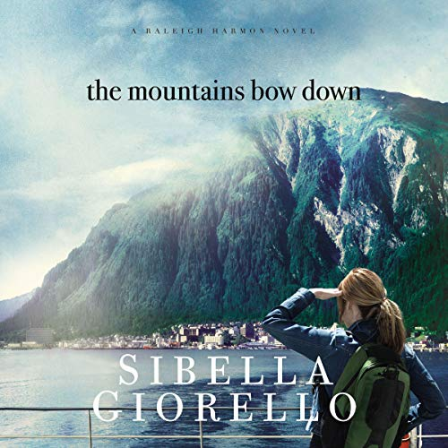 Couverture de The Mountains Bow Down