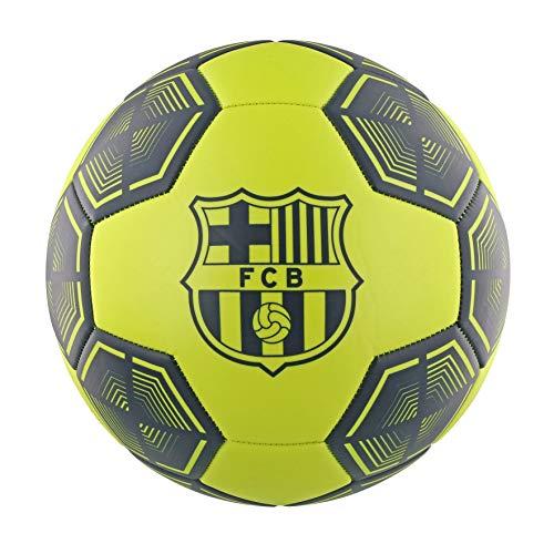 "FC Barcelona Fußball ""Neon Yellow"""