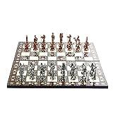 ajedrez egipcio