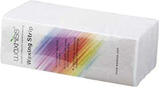 New Begin Salon Quality Non-Woven Wax Strips 3