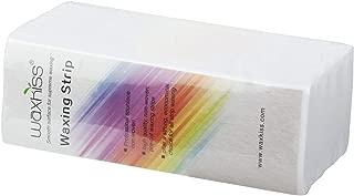 New Begin Salon Quality Non-Woven Wax Strips 3