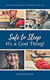 Safe to Sleep: It's a God Thing!