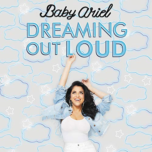 Dreaming out Loud audiobook cover art