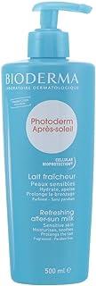 Bioderma Photoderm Apres-Soleil Refreshing After-Sun Milk for Unisex 16.9 oz Milk