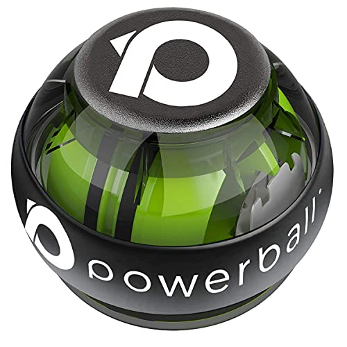 NSD Powerball Auto Start Classic Gyroscope Wrist and Fore Arm Strength...