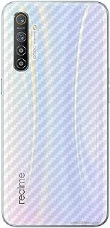 XINKOE حامي الظهر رقيقة لـ Realme 6 Pro, [4 حزم] 0.1 مم رقيقة للغاية مضادة للخدش طبقة خلفية لينة ، [المضادة للبصمات] [غير ...