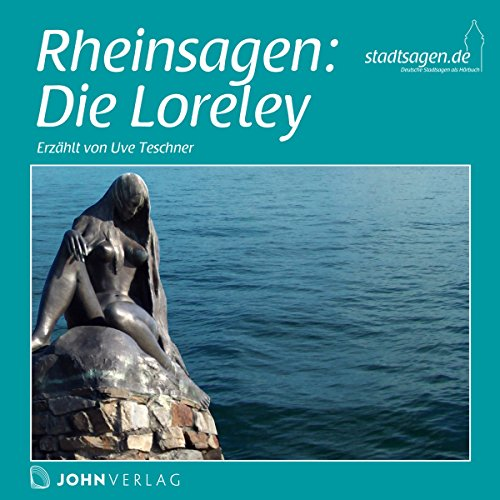 Couverture de Rheinsagen: Die Loreley