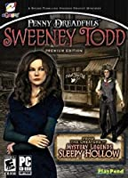 Penny Dreadfuls Sweeney Todd (PC) (輸入版)