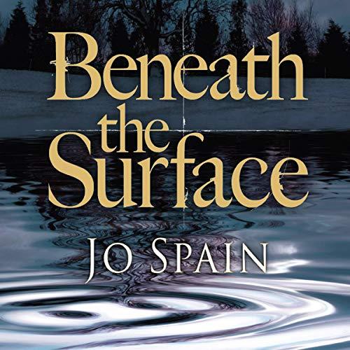 Couverture de Beneath the Surface
