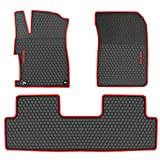 HD-Mart Rubber Floor Mat