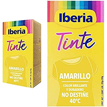 qianqian Kit De Bricolaje Tie Dye, 7 Colores Tie Dye, Tinte ...