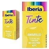 IBERIA TINTE TEXTIL AMARILLO 70 gr