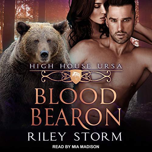 Blood Bearon cover art