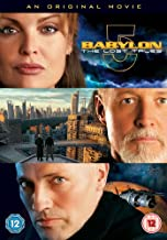 Babylon 5: The Lost Tales - Voices in the Dark - Movie Poster - 11 x 17