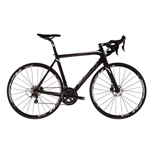 RIDLEY Fenix C10Disco Bicicleta de Carretera–2016, Carbon