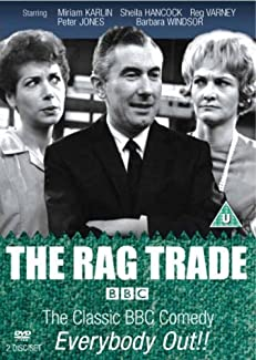The Rag Trade - Series One