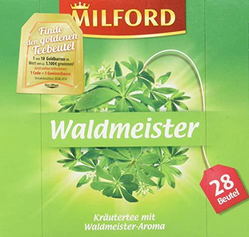 Milford Waldmeister 28 Teebeutel, 56 g
