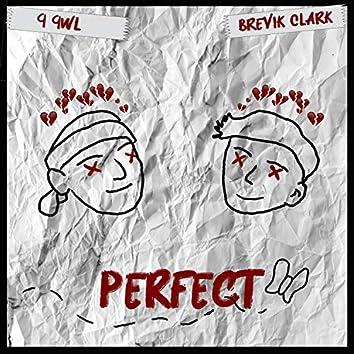 Perfect (feat. Brevik Clark)