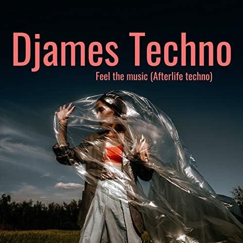Djames Techno