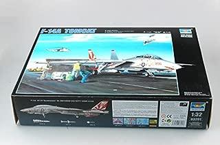 Trumpeter 1/32 F14A Tomcat Fighter Model Kit