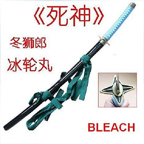 Best bleach swords ichigo real steel for 2020
