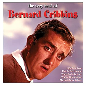 The Very Best Of Bernard Cribbins