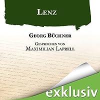 Lenz audio book