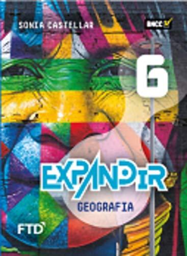 Expandir - Geografia - 6º ano