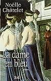 La dame en bleu - Stock - 10/01/1996