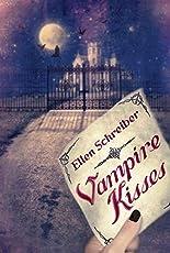 Image of Vampire Kisses Vampire. Brand catalog list of Katherine Tegen Books.