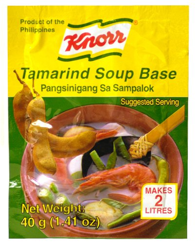 Knorr Tamarind Soup Base (Pack of 12)